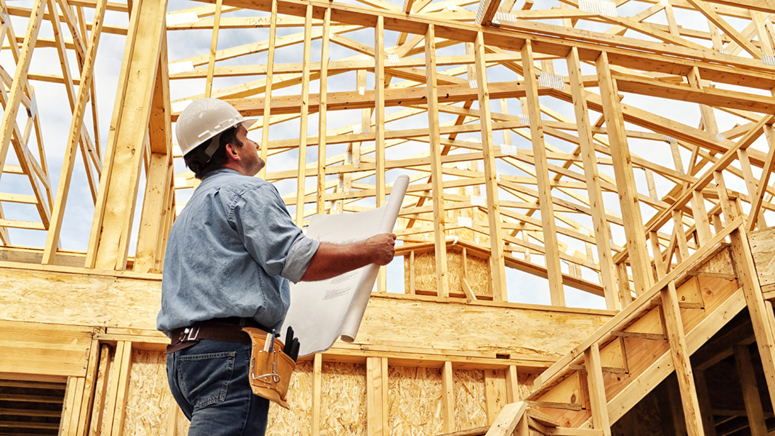 Helgensen Builders
